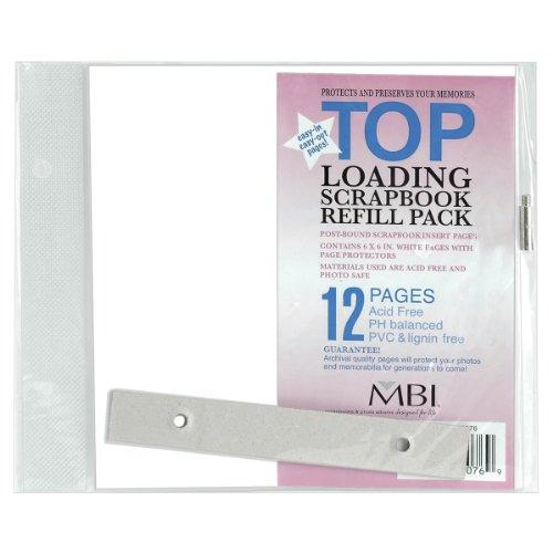 Protectors Page Mbi - MBI Page Protectors 6