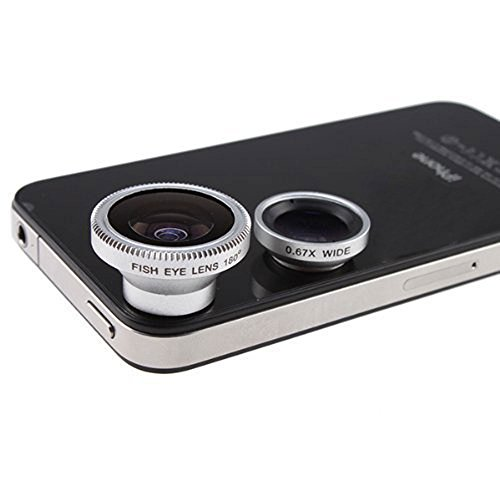Leegoal Camera Designed Apple iPhone