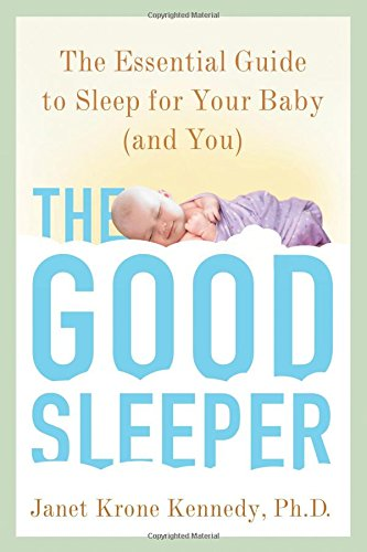 Good Sleeper Essential Guide Baby product image