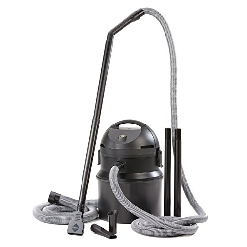 - Pond Boss Pond and Pool Vacuum