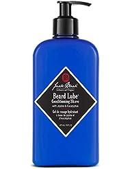 Jack Black Beard Lube Conditioning Shave, 16 Fl Oz