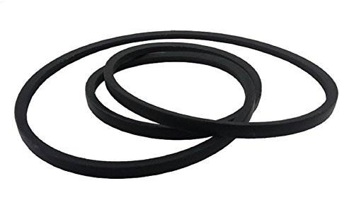 Cub Cadet Lawn Tractor Deck Belt Part No: A-B17543039, 7543039, 9543039, 754-3039, 954-3039
