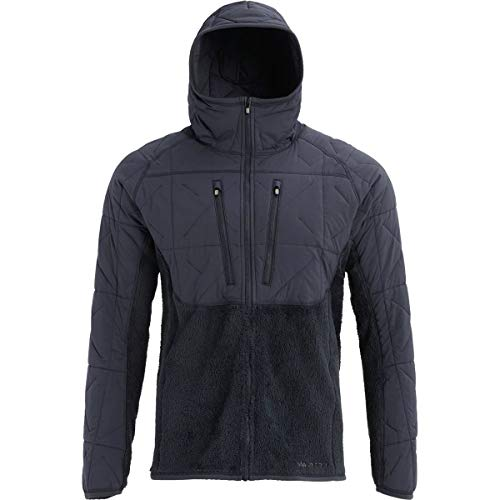 Burton AK Cavu Hybrid Insulator Jacket - Men's India Ink, M