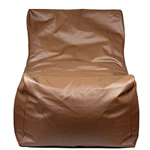 Brilliant Leather Bean Bag Cover Jaguar Clubs Of North America Theyellowbook Wood Chair Design Ideas Theyellowbookinfo