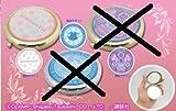 Magic Knight Rayearth magic mirror (Magic Mirror) Pink (single)