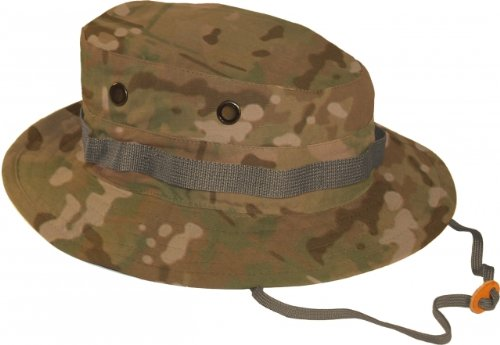 Boonie, Multicam, Size 7 In.