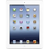 Apple iPad 4th Generation Retina Display 16GB Wi-Fi MD911LL/A - White