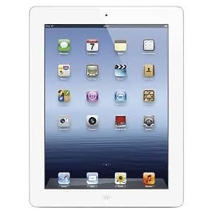 Apple iPad 4th Generation Retina Display 16GB Wi-Fi MD911LL/A - White