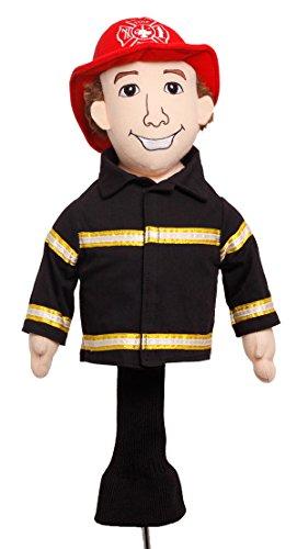 (Creative Covers for Golf Fireman Golf Club Head)