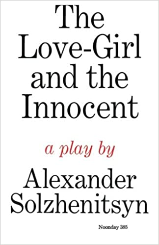 Electronics book pdf free download The Love-Girl and The Innocent: A Play in het Nederlands PDF 0374508402