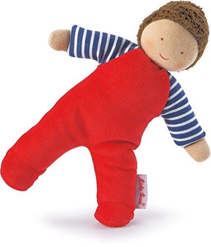 Kathe Kruse Spirited Angel Baby Schatzi Plush Doll ()