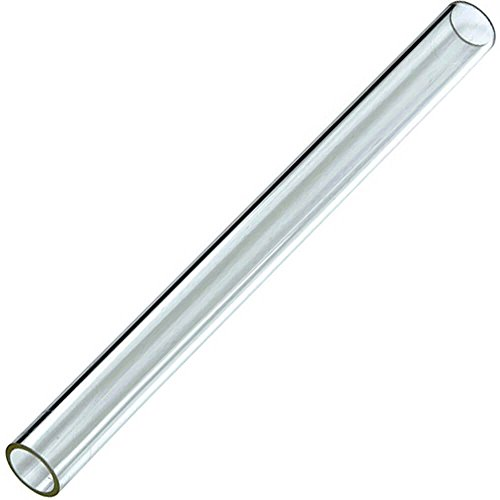 "Gardensun Replacement Glass Tube For Patio Heater BFC-A-SS, 4"" Diam Clear BFC-A-SS-TUBE-4"