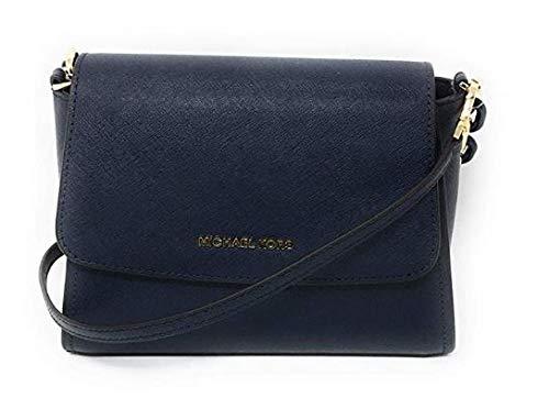Michael Kors Navy Handbag - 8