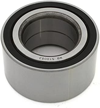 Wheel Bearing-4WD Front NSK 49BWD01