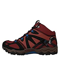 Merrell Mens Grassbow Mid Gore-tex Trekking Shoes Walking Hiking Shoes(Sale)