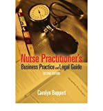 img - for [(Nurse Practitioner's Business Practice and Legal Guide )] [Author: Carolyn Buppert] [Apr-2004] book / textbook / text book