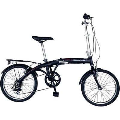 "20"" Hollandia Amsterdam Folding Unisex Bike"