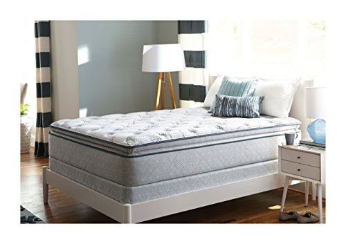 Sealy Bayle Pillowtop Mattress (Full)