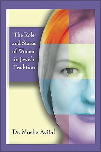 role of women in judaism