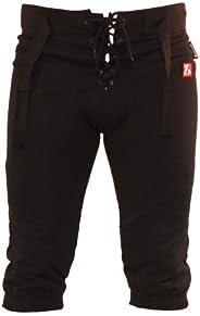 FP-2 Football Pants, Match, Black
