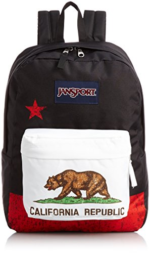 JanSport Regional Collection(CA) #T50109P