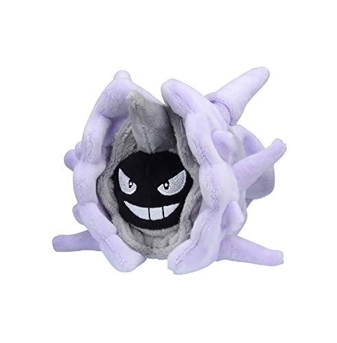 [포켓몬스터] 오리지날 봉제인형 Pokémon fit  펄쉔