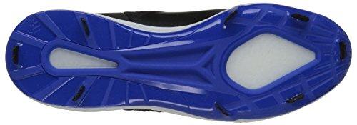 Scarpa Da Baseball Adidas Original Man Freak X Carbon Mid Nera / Bianca / Reale Collegiata