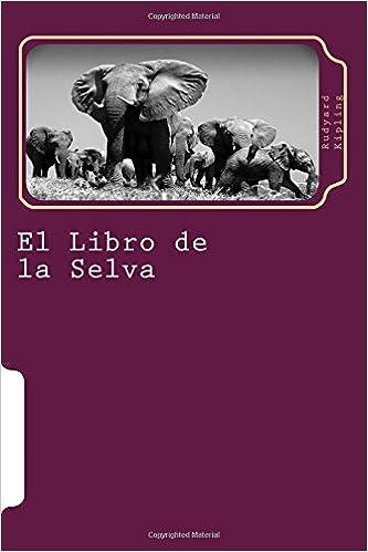 El Libro de la Selva: Volume 5 (Juventud)