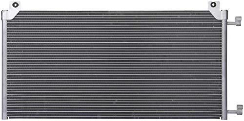 (Spectra Premium 7-3026 A/C Condenser)
