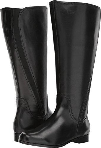 Footwear Walking Cradles (Walking Cradles Women's Torin Extra Wide Calf Black Nappa 7 M US)