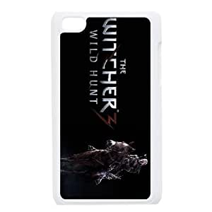 Ipod Touch 4 Phone Case The Witcher F4505664