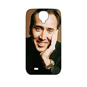 Fortune 3D Case Cover Nicolas Cage Phone Case for Samsung Galaxy s 4