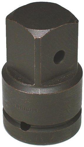 Justrite 08902 3/4'' NPT Rigid Brass Faucet