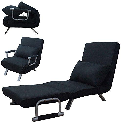 Amazon Com Modern Folding Convertible Sofa Sleeper Flip
