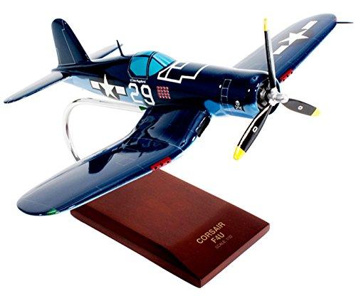 Mastercraft Collection Vought F4U-1D Corsair Model Scale:1/32 ()