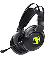 Roccat ELO 7.1 Air Wireless Surround Gaming Headset - PC/Mac/Linux