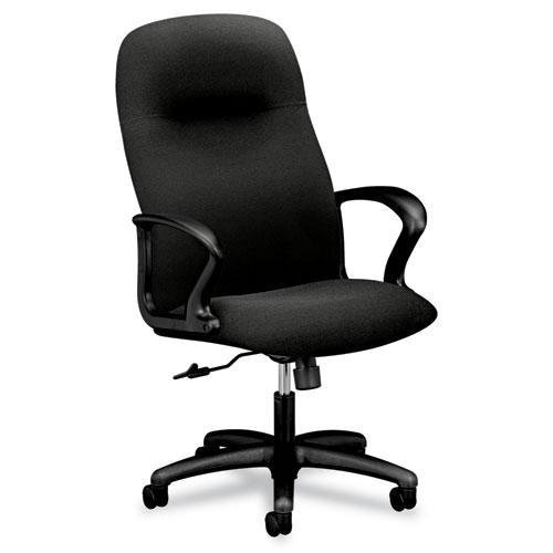 HON2071CU10T - HON Gamut 2070 Series Exec. High-back Chair - Exec Chair