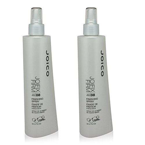 JOICO by Joico JOIFIX FIRM FINISHING SPRAY 10.1 OZ for UNISEX(Package Of 2)