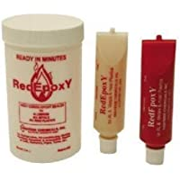 Supco SUPCO HS12001 RED EPOXY