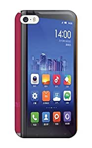 Design Xiaomi Smartphone Hard Case For Sam Sung Galaxy S5 Cover