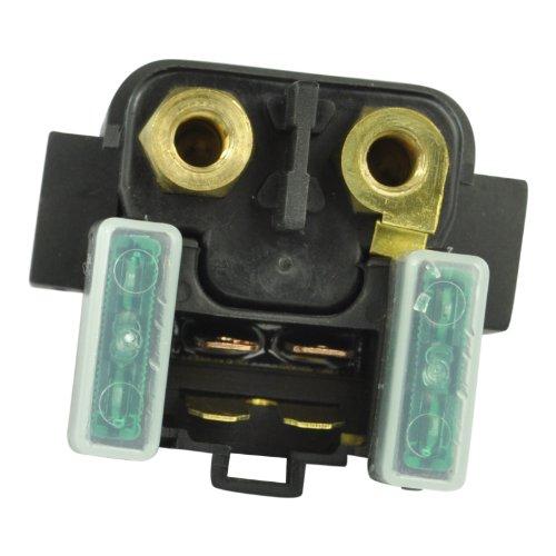 Yamaha Bear Tracker Headlight Lens