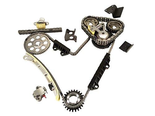 Timing Chain Kit Suzuki Grand Vitara V6 2.5L 2.7L 99-06 XL-7 02-06 H25A H27A - Vitara Chain Timing Grand