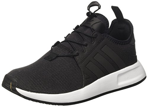 Core Kids' White Black Black Unisex Ftwr adidas X PLR Core Black Trainers F58WxawB
