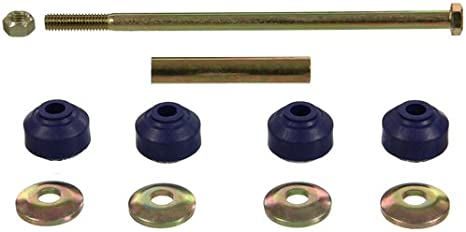 Suspension Stabilizer Bar Link-Kit Front Left QuickSteer K90432