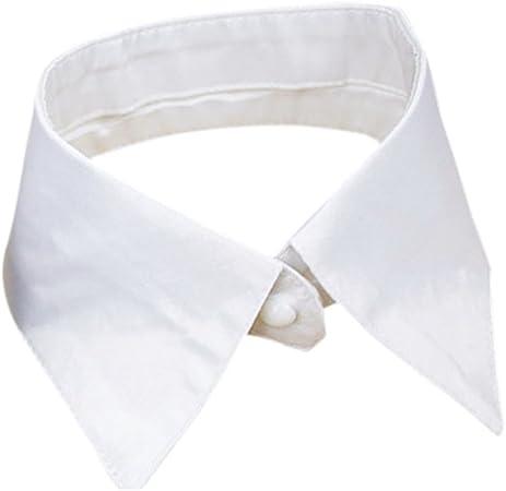 Vococal - Desmontable Ocupacional Camisa Falso Cuello Solapa ...