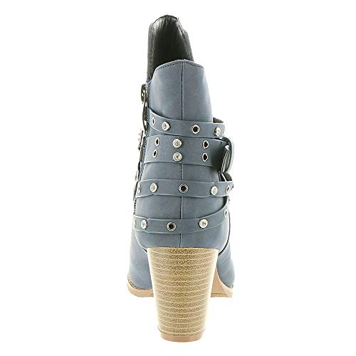 Payton Boot Payton Women's Blue Beacon Beacon Women's xB6wq1ga