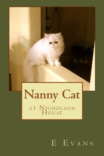 Nanny Cat at Nicholson House product image