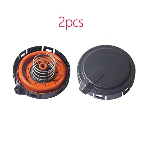 PCV ACDelco 22724246 GM Original Equipment Positive Crank Ventilation Hose