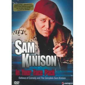sam kinison live from hell