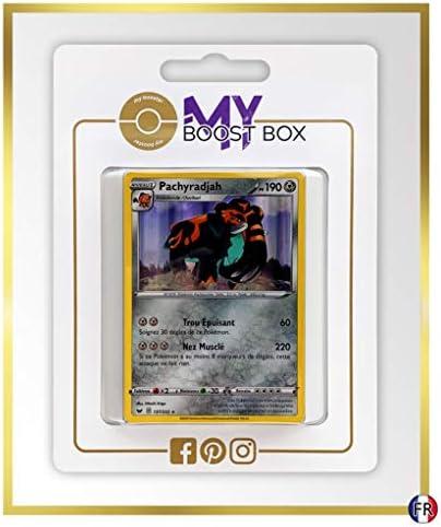 mybooster SWSH01FR137H Pokémonkaart SWSH01FR137H